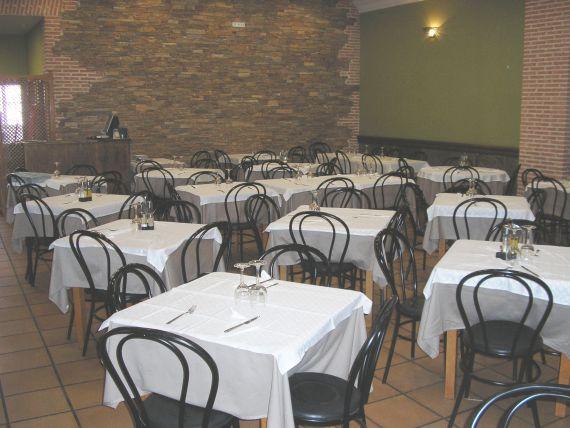 Foto 76 de Cocina castellana en Madrid | Restaurante Gonzalo