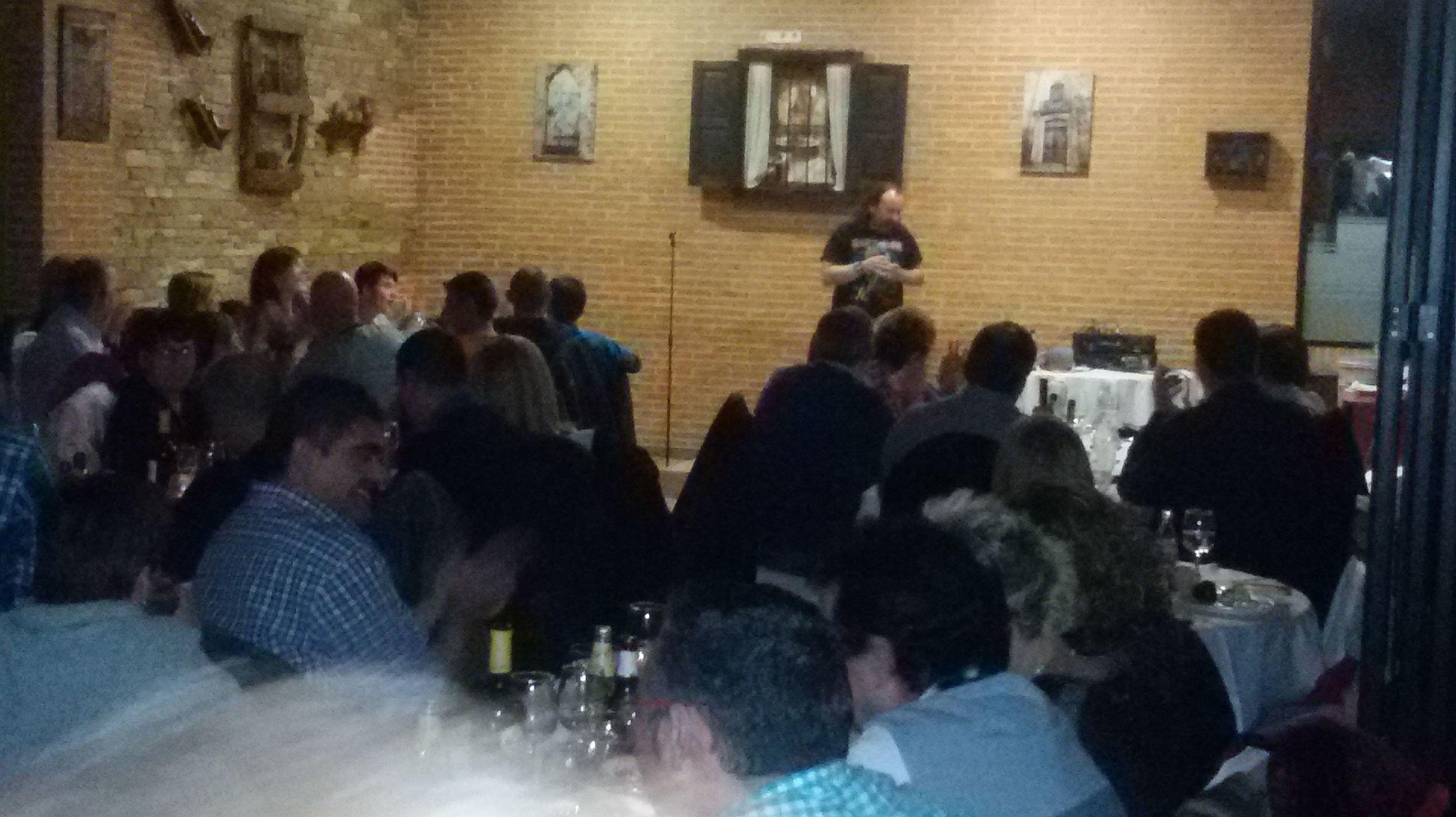 Foto 62 de Cocina castellana en Madrid | Restaurante Gonzalo
