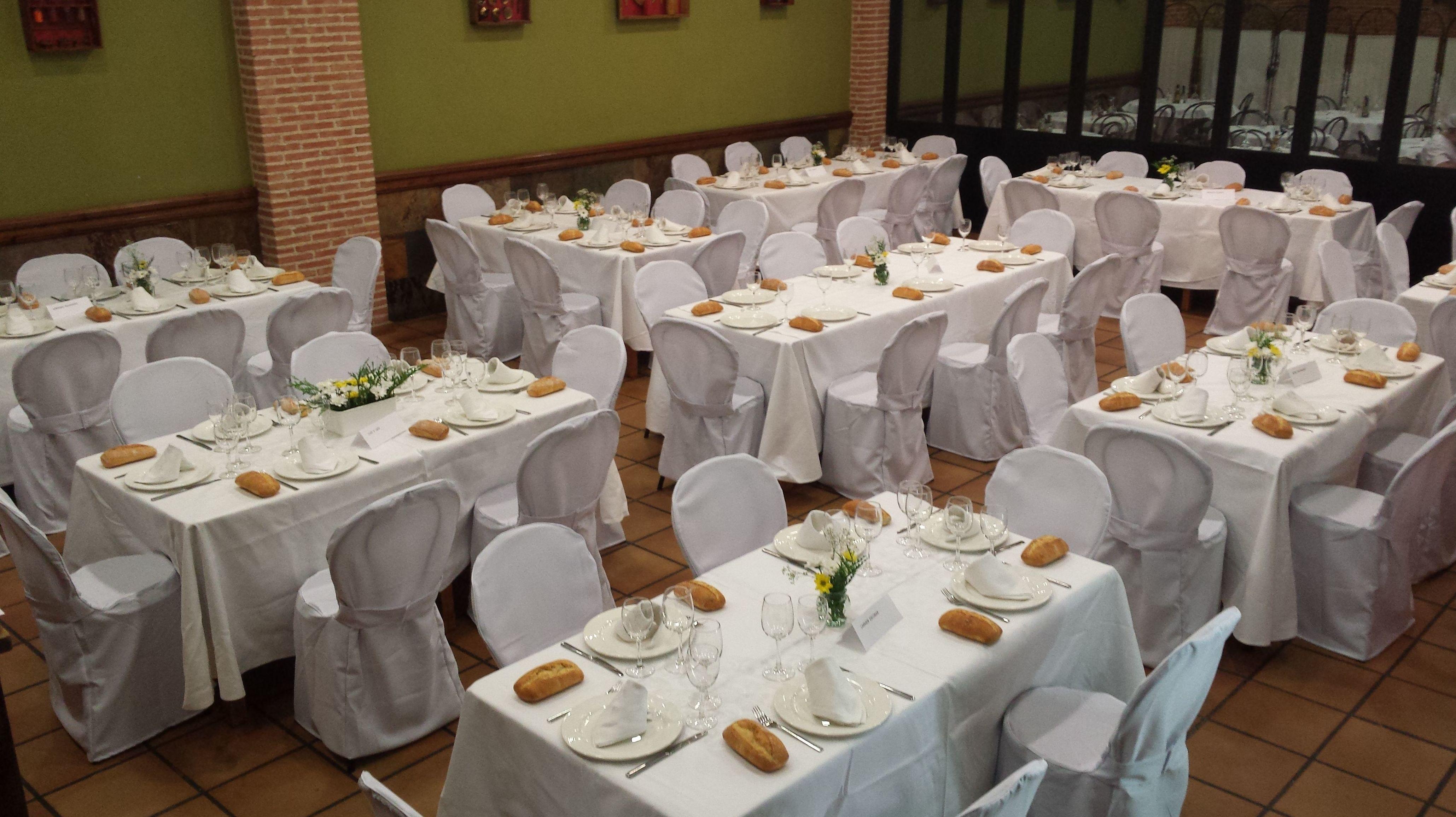 Foto 42 de Cocina castellana en Madrid | Restaurante Gonzalo