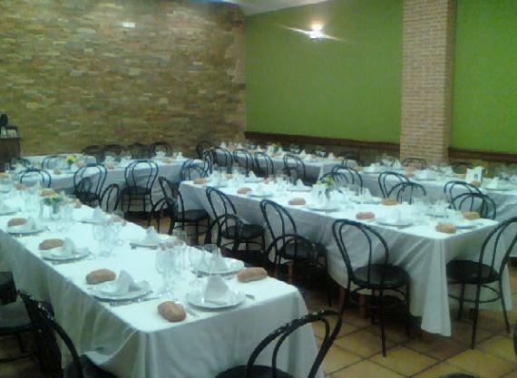 Foto 84 de Cocina castellana en Madrid | Restaurante Gonzalo