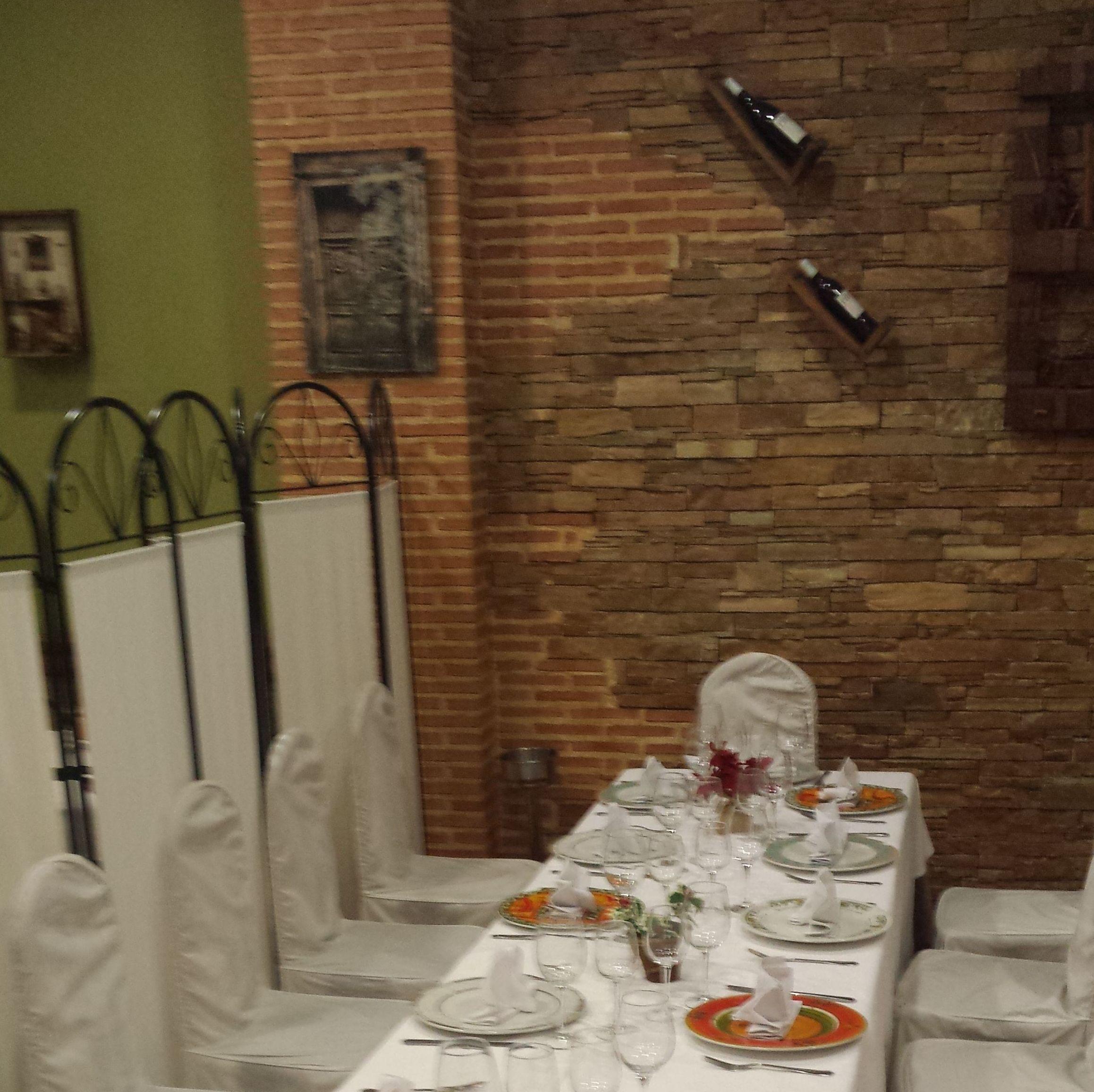 Foto 54 de Cocina castellana en Madrid | Restaurante Gonzalo