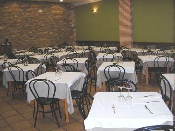 Foto 52 de Cocina castellana en Madrid | Restaurante Gonzalo