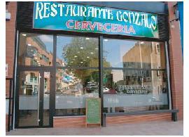 Foto 69 de Cocina castellana en Madrid | Restaurante Gonzalo