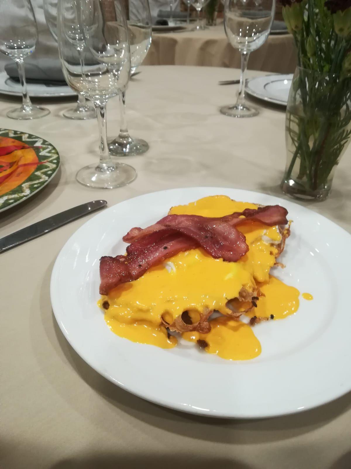 Foto 6 de Cocina castellana en Madrid | Restaurante Gonzalo
