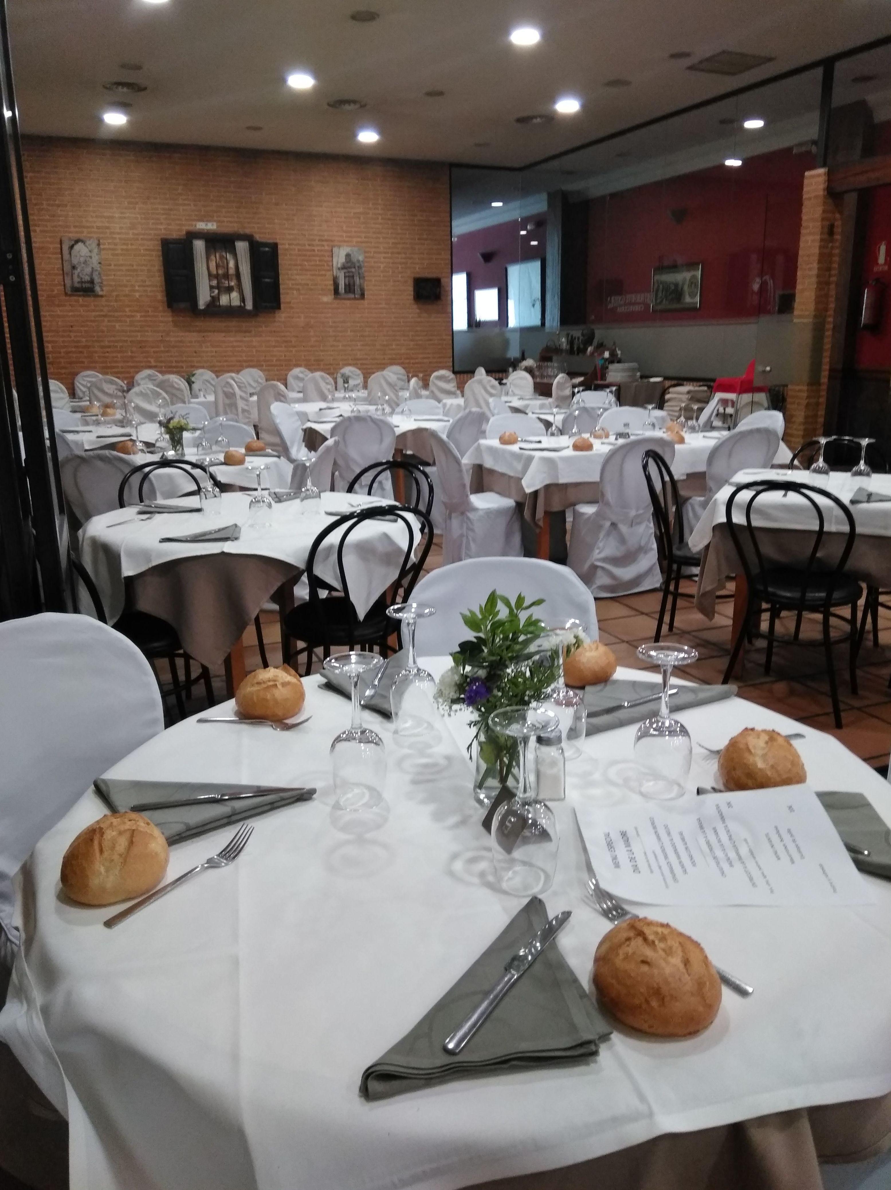 Foto 11 de Cocina castellana en Madrid | Restaurante Gonzalo