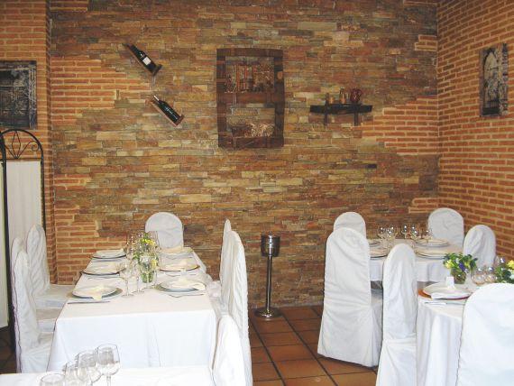 Foto 81 de Cocina castellana en Madrid | Restaurante Gonzalo