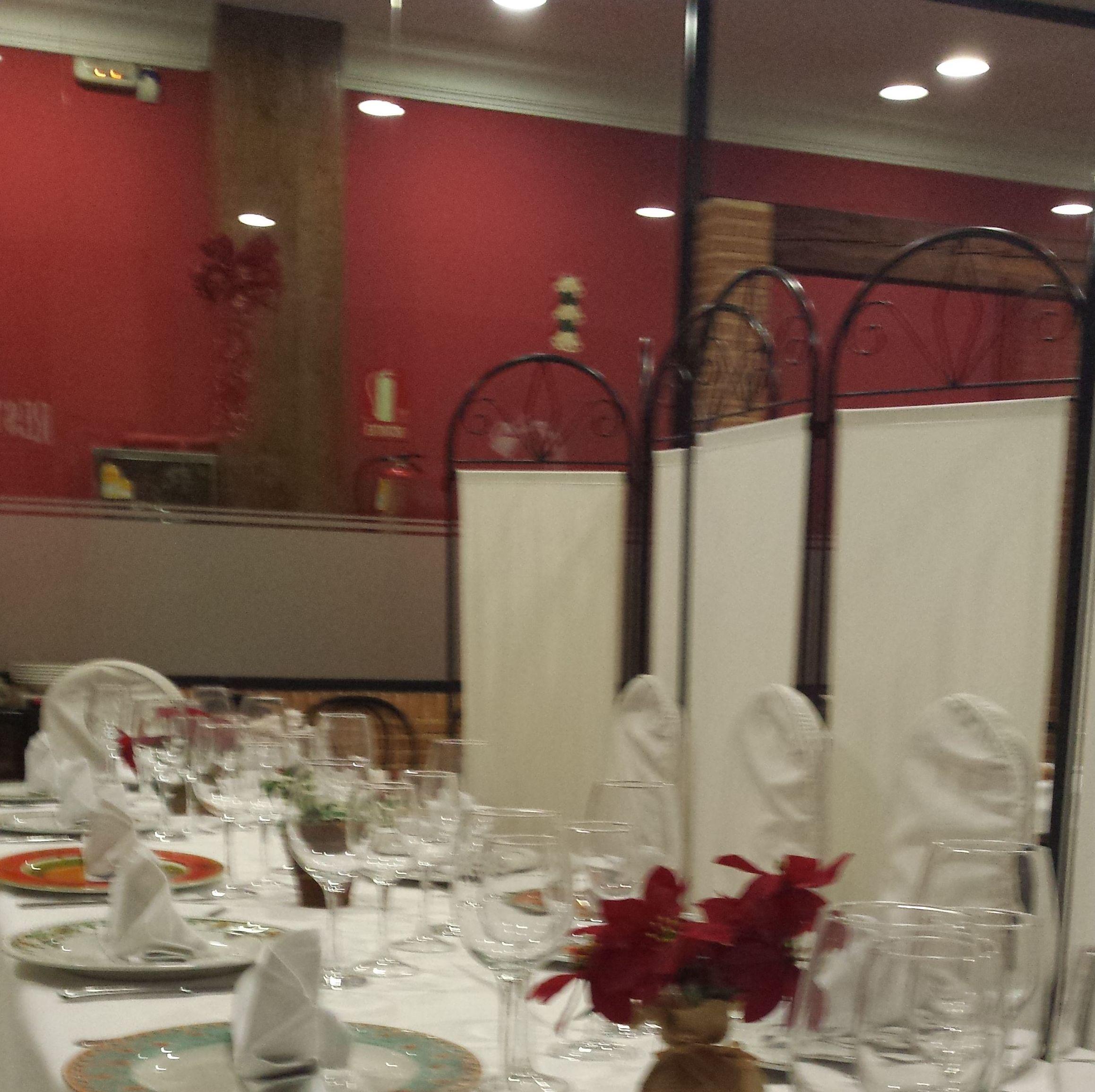 Foto 26 de Cocina castellana en Madrid | Restaurante Gonzalo