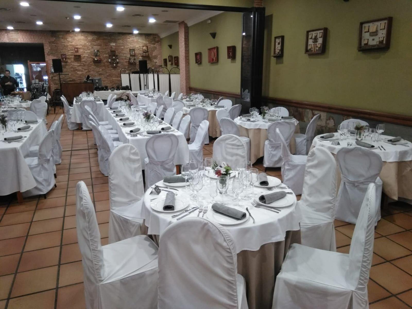 Foto 2 de Cocina castellana en Madrid | Restaurante Gonzalo