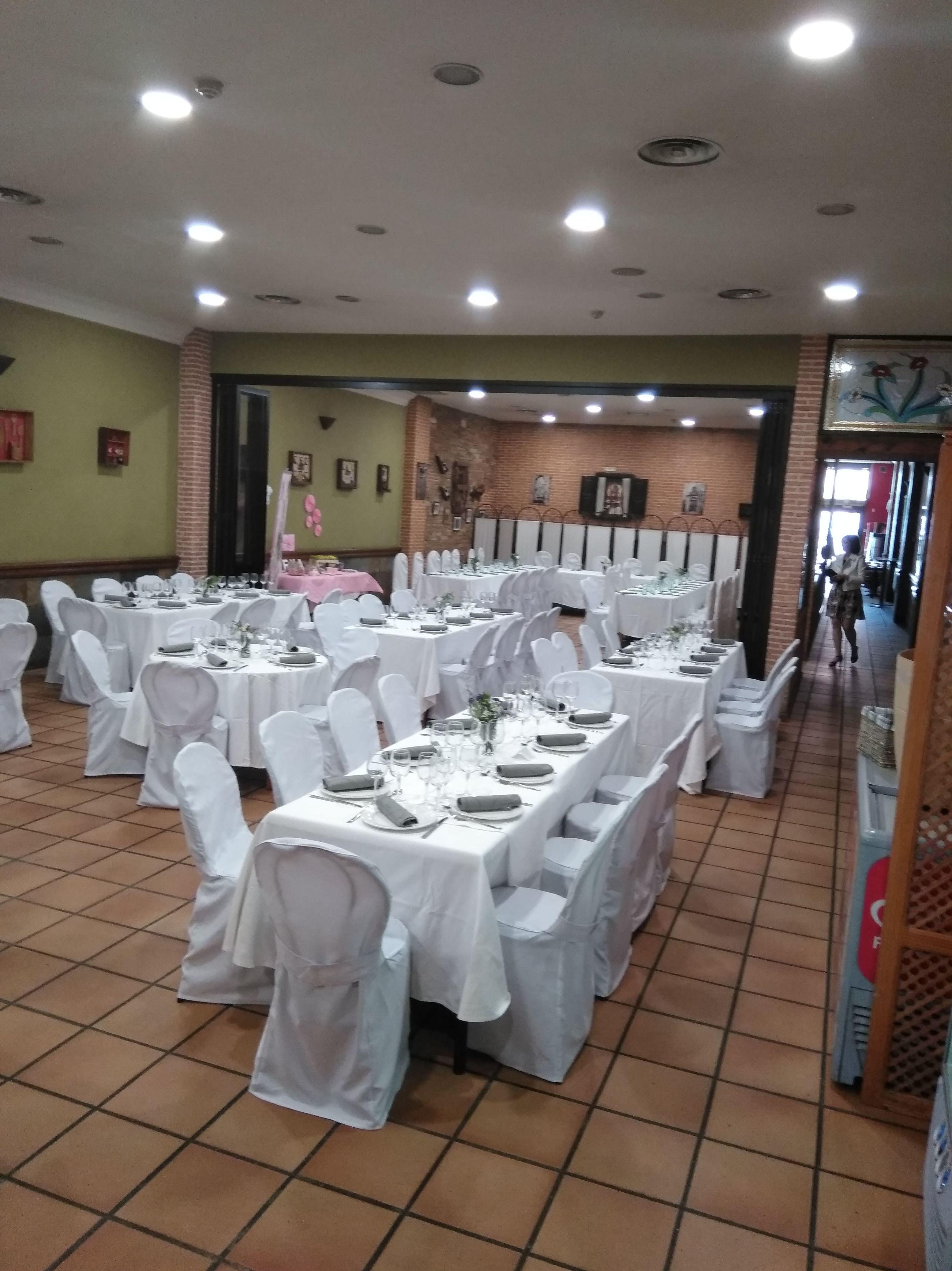 Foto 10 de Cocina castellana en Madrid | Restaurante Gonzalo
