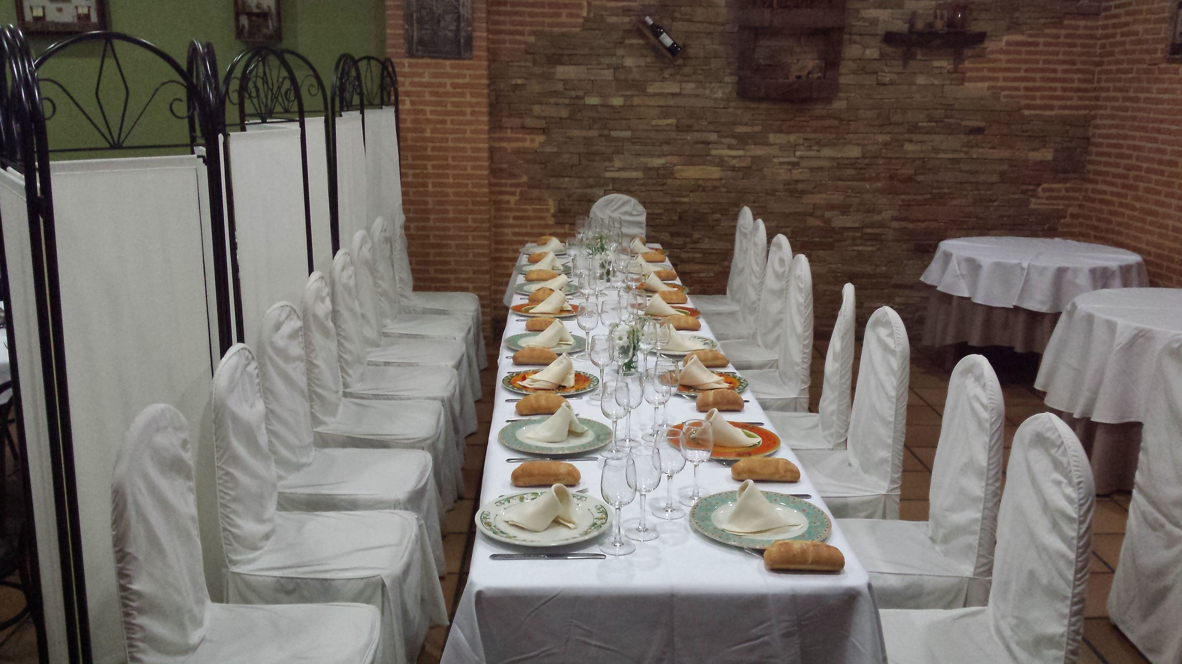 Foto 64 de Cocina castellana en Madrid | Restaurante Gonzalo
