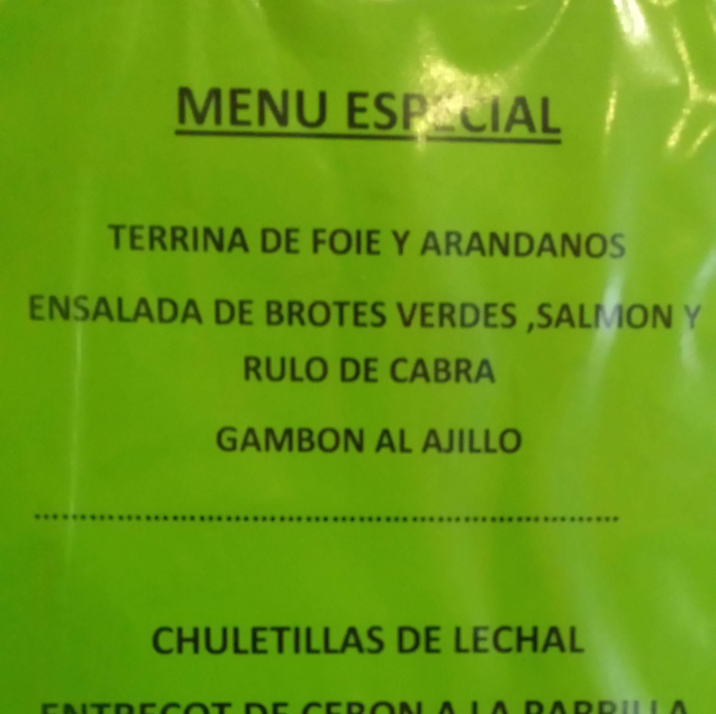 Foto 59 de Cocina castellana en Madrid | Restaurante Gonzalo