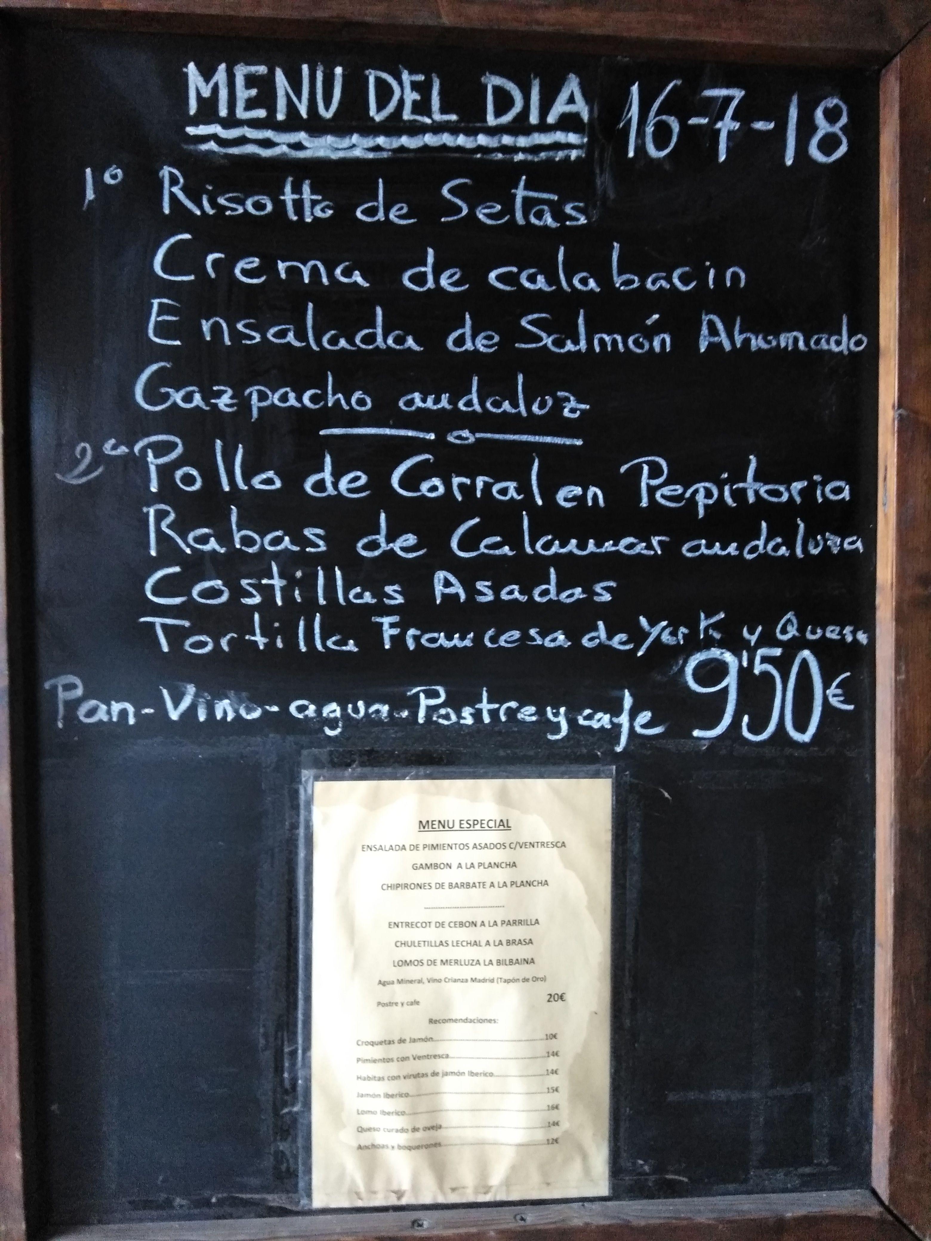 Foto 86 de Cocina castellana en Madrid | Restaurante Gonzalo