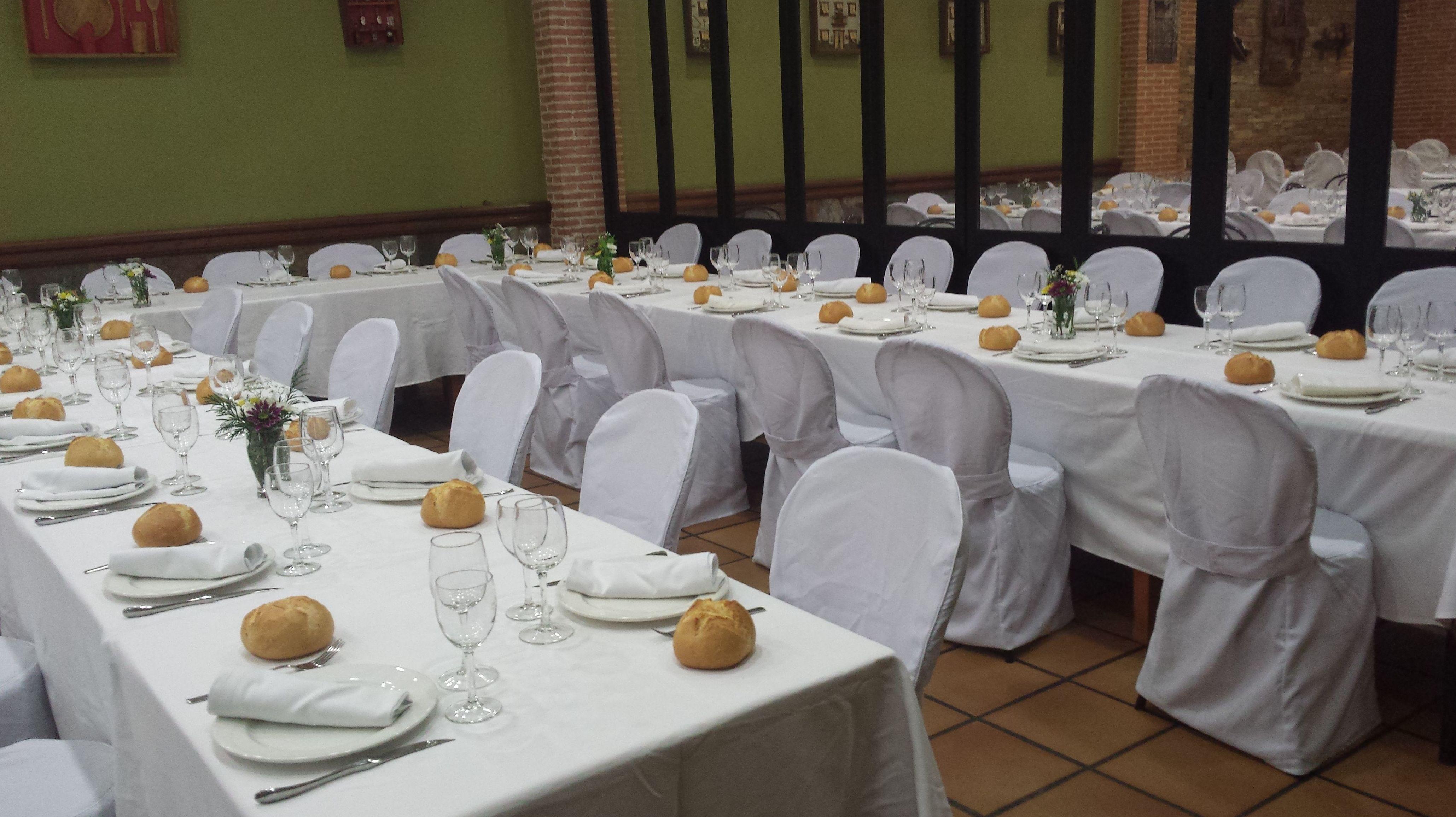 Foto 22 de Cocina castellana en Madrid | Restaurante Gonzalo
