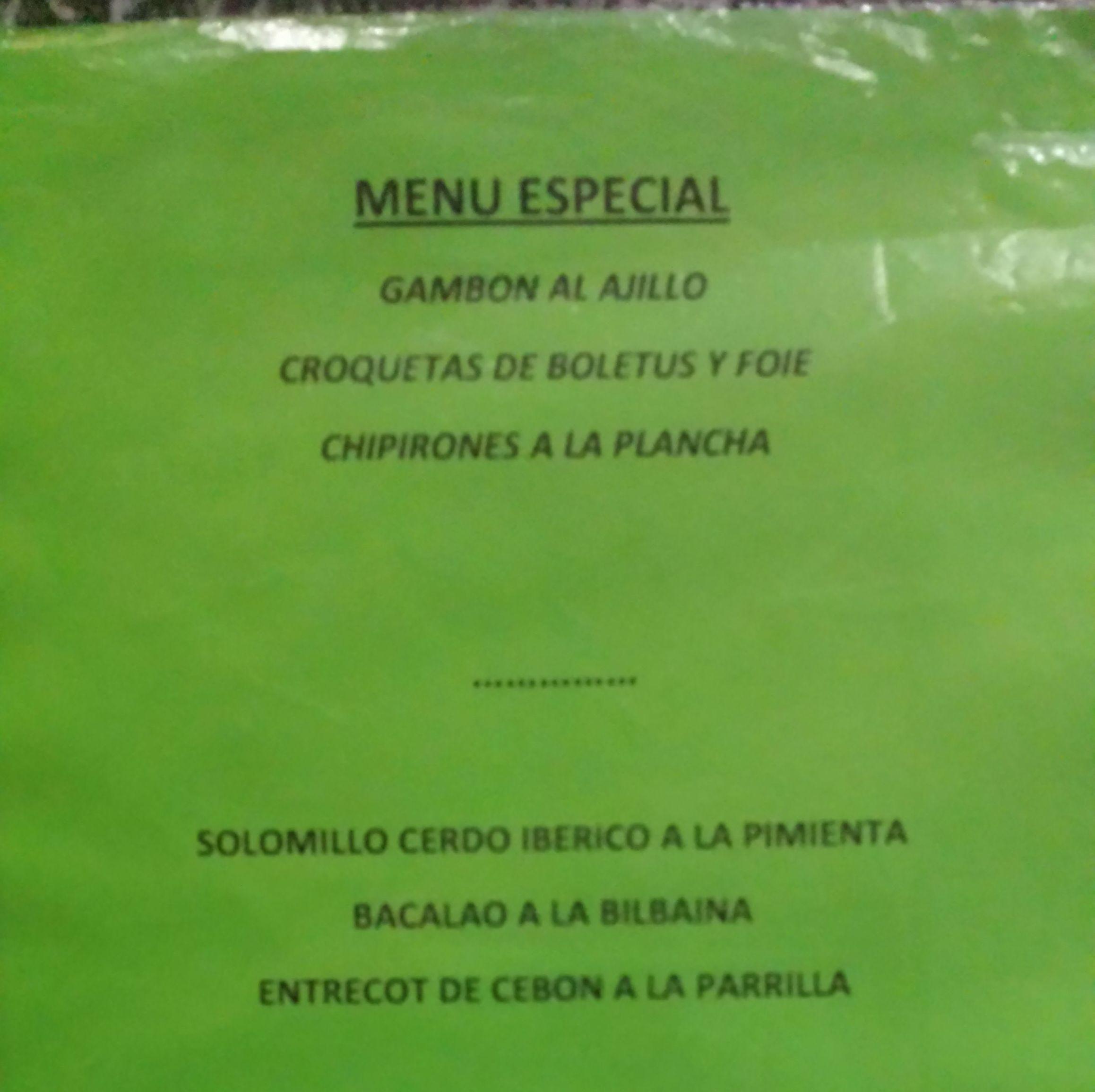 Foto 28 de Cocina castellana en Madrid | Restaurante Gonzalo
