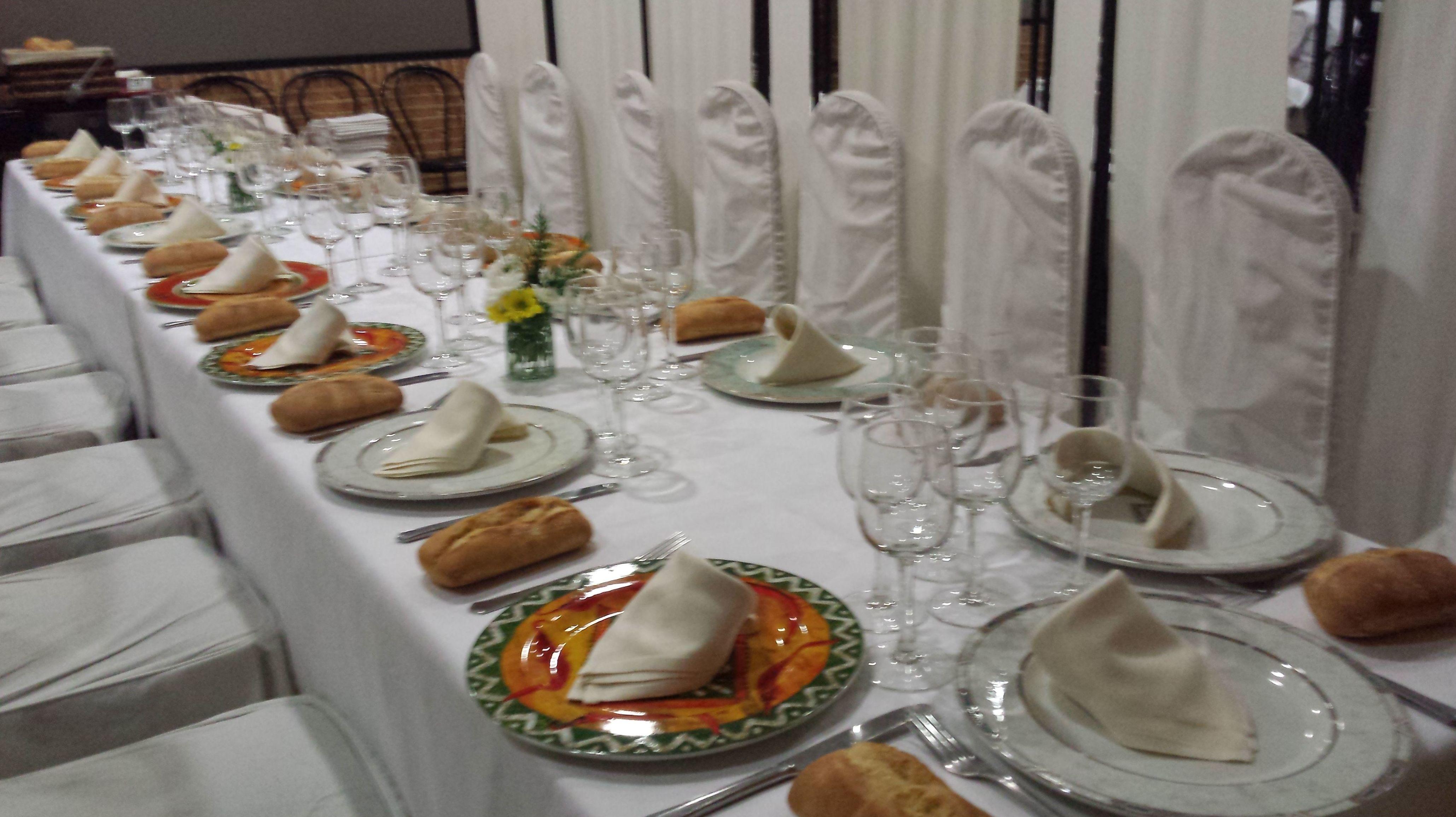Foto 41 de Cocina castellana en Madrid | Restaurante Gonzalo