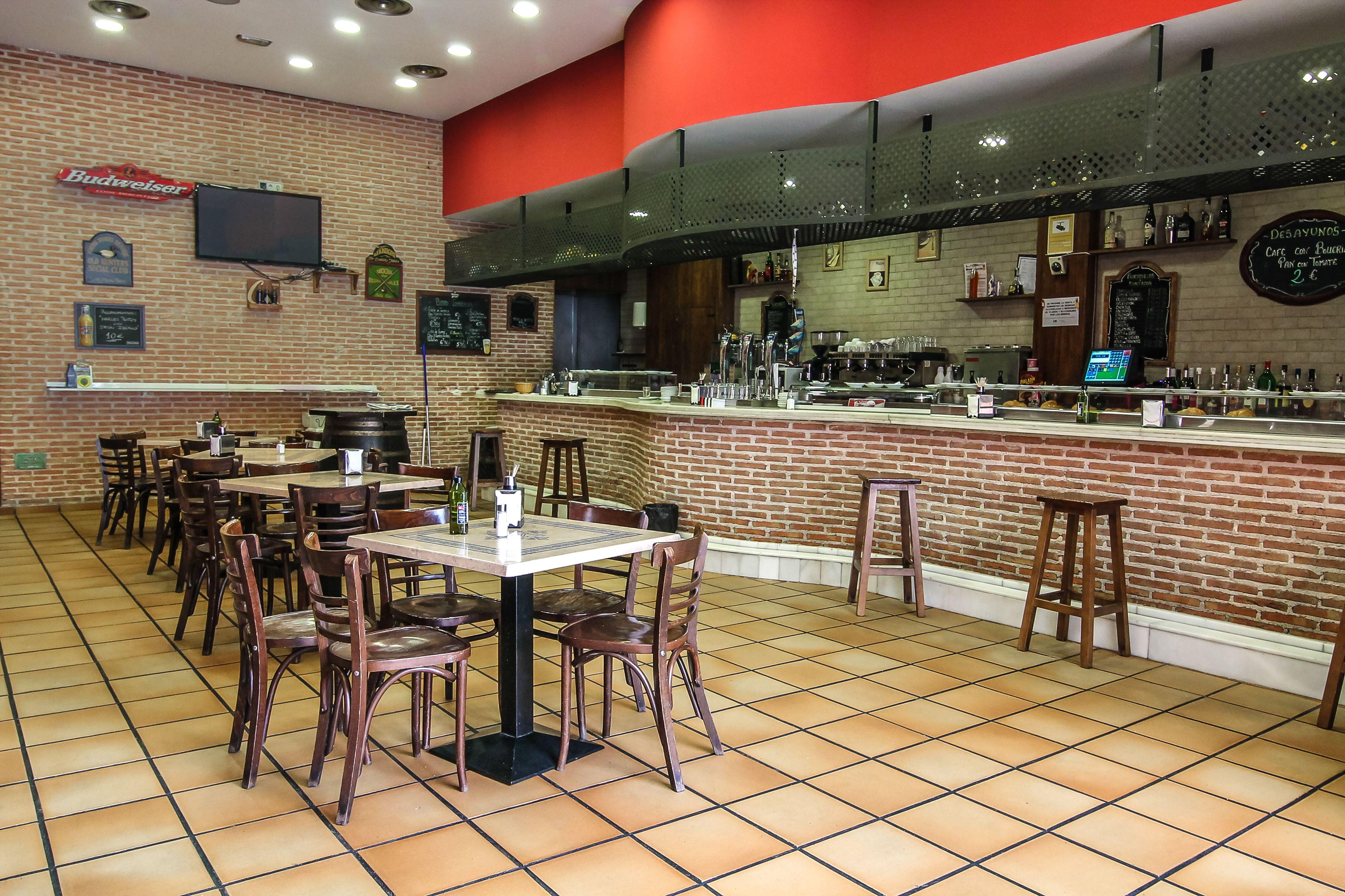 Foto 8 de Cocina castellana en Madrid | Restaurante Gonzalo