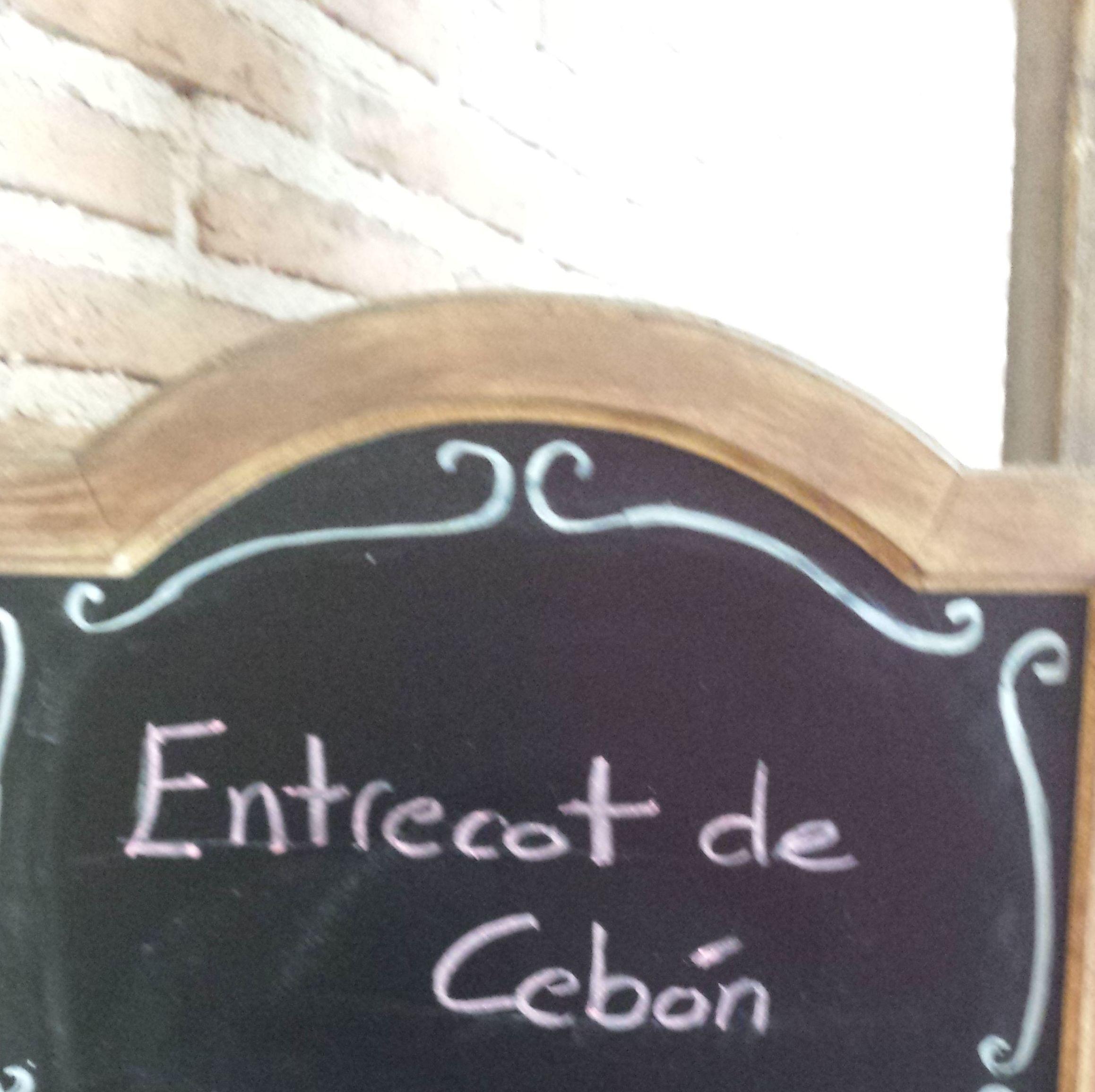 Foto 19 de Cocina castellana en Madrid | Restaurante Gonzalo
