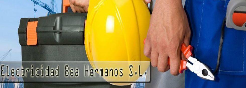 Empresa de electricidad en Pamplona