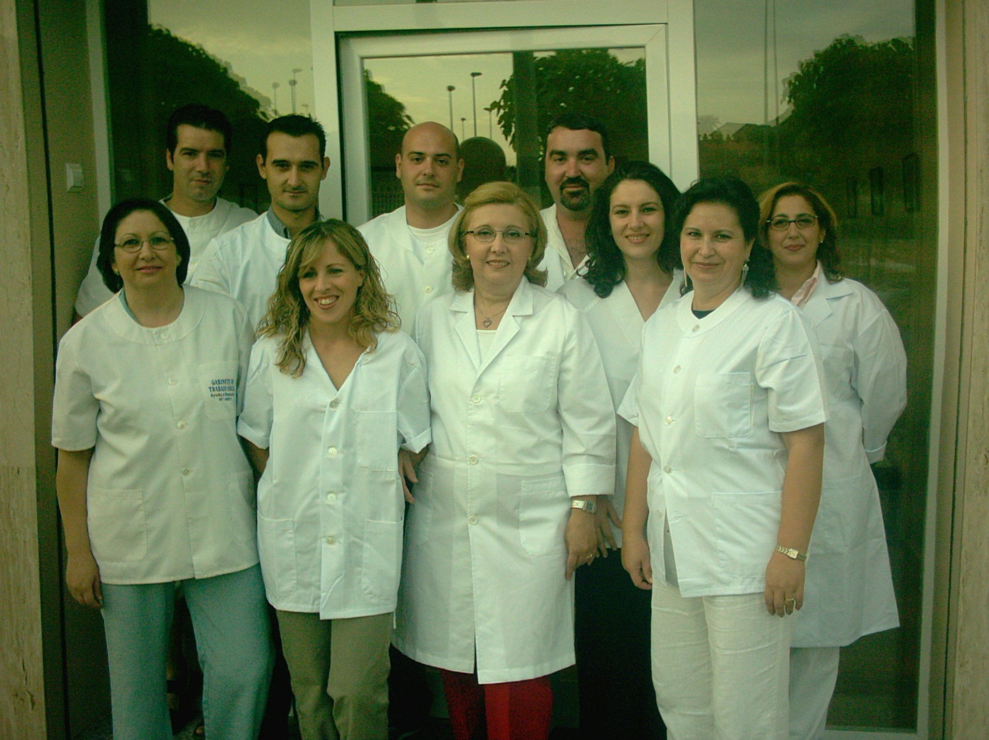 Compañía, paseos, tareas cognitivas : Servicios   de Gabinete de Trabajo Social de Córdoba