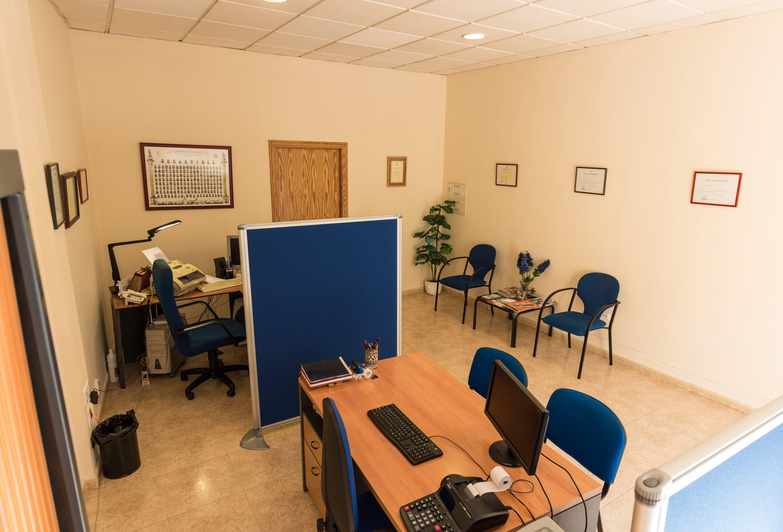 Foto 1 de Atención asistencial a personas mayores, personas con discapacidad y enfermos crónicos en Córdoba   Gabinete de Trabajo Social de Córdoba