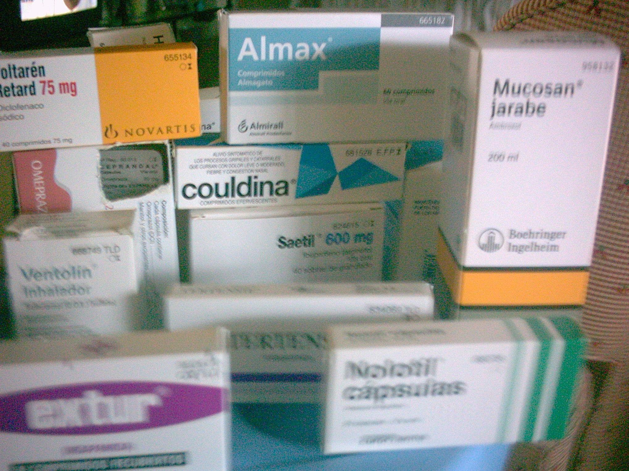 Control de medicación, dietas, compras, preparación de comidas: Servicios   de Gabinete de Trabajo Social de Córdoba