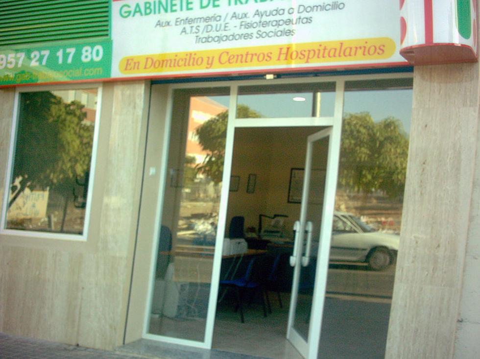 Empresa de asistencia a domicilio en Córdoba