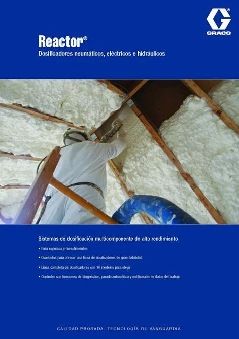 Foto 40 de Aislamientos acústicos y térmicos en Alcorcon | Plastic Gun