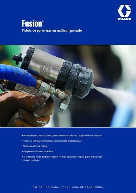 Foto 38 de Aislamientos acústicos y térmicos en Alcorcon | Plastic Gun