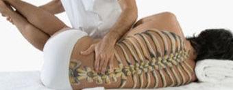 Osteopatia en Tres Cantos