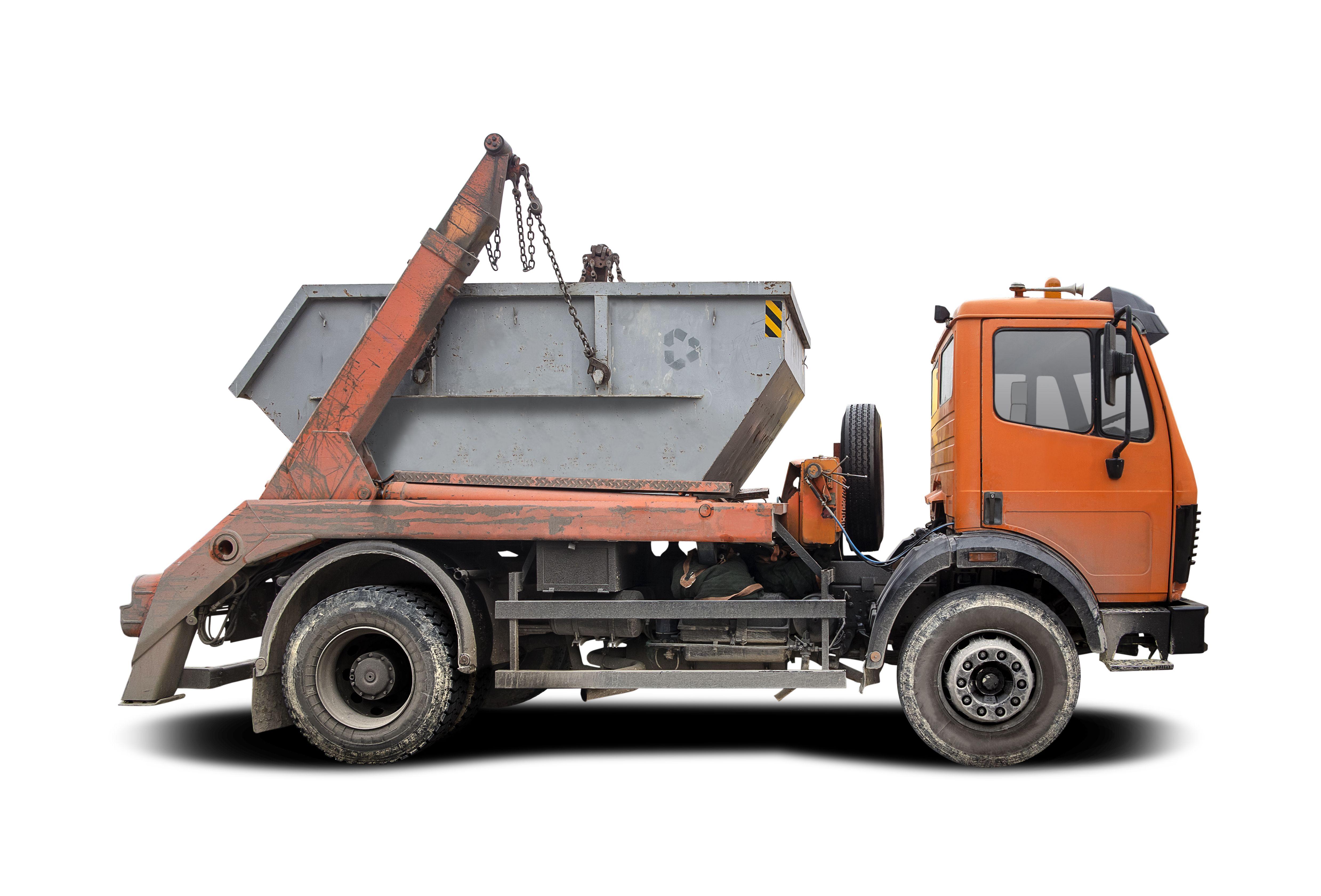 Gestión eficaz de residuos en Vizcaya