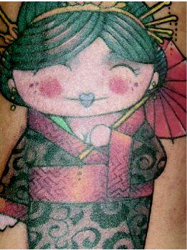 Foto 2 de Tatuajes en Las Palmas de Gran Canaria | La Madre Tattoo & Piercing