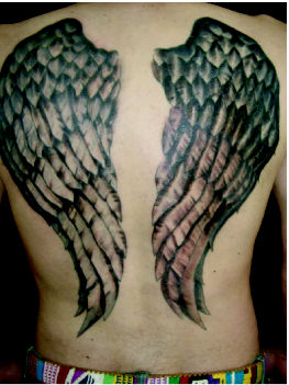 Foto 5 de Tatuajes en Las Palmas de Gran Canaria | La Madre Tattoo & Piercing