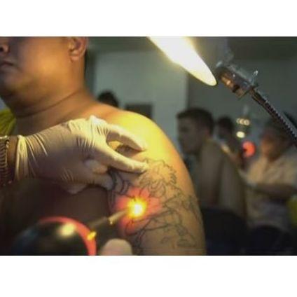 Láser: Catálogo de La Madre Tattoo & Piercing