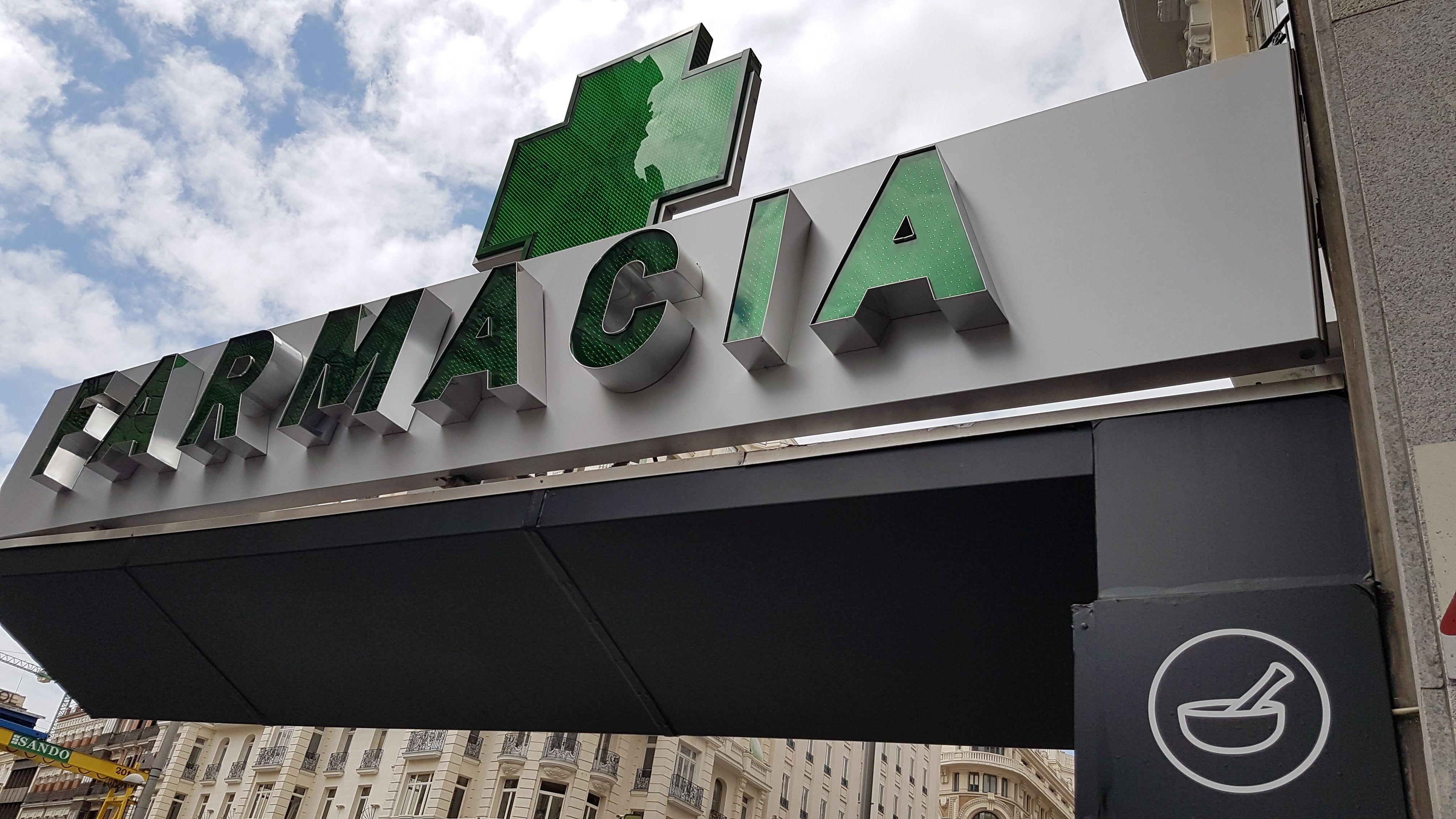 Foto 4 de Farmacias en Madrid | Farmacia López Vicente