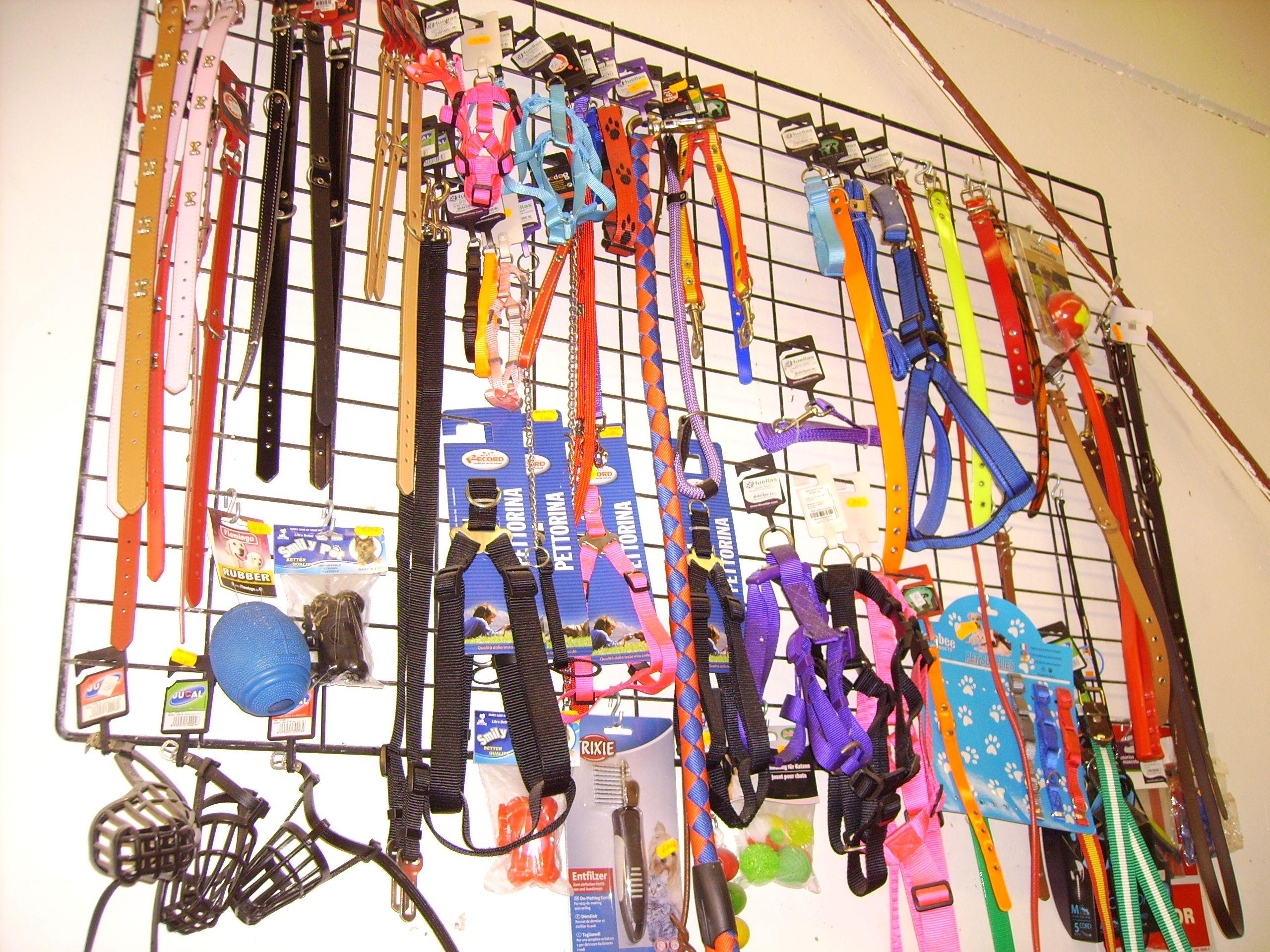 Tienda complementos y accesorios animales Aljarafe