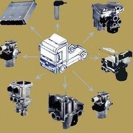 Sistemas de frenado y control de vehículos: Servicios Rectisa  de Rectisa