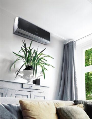 Las mejores marcas de aire acondicionado: Productos y Catálogos de Zaragozana del Frío