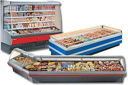 Mobiliario frigorífico, maquinaria de hostelería y equipamiento: Productos y Catálogos de Zaragozana del Frío