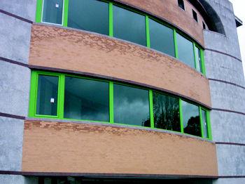 Foto 3 de Carpintería de aluminio, metálica y PVC en Torrelaguna   Soltermic