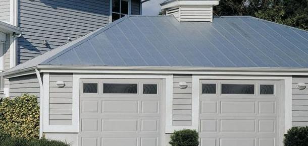 Puertas de garaje: Productos de Soltermic