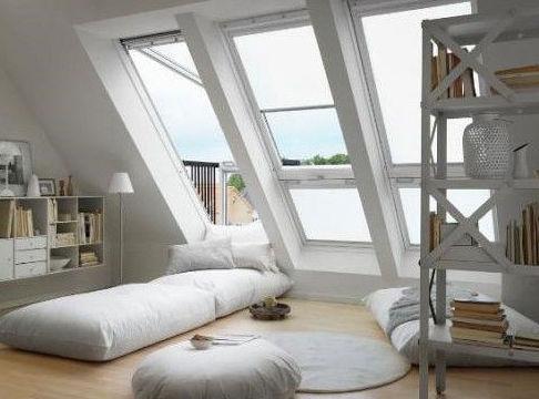 Ventanas de techo