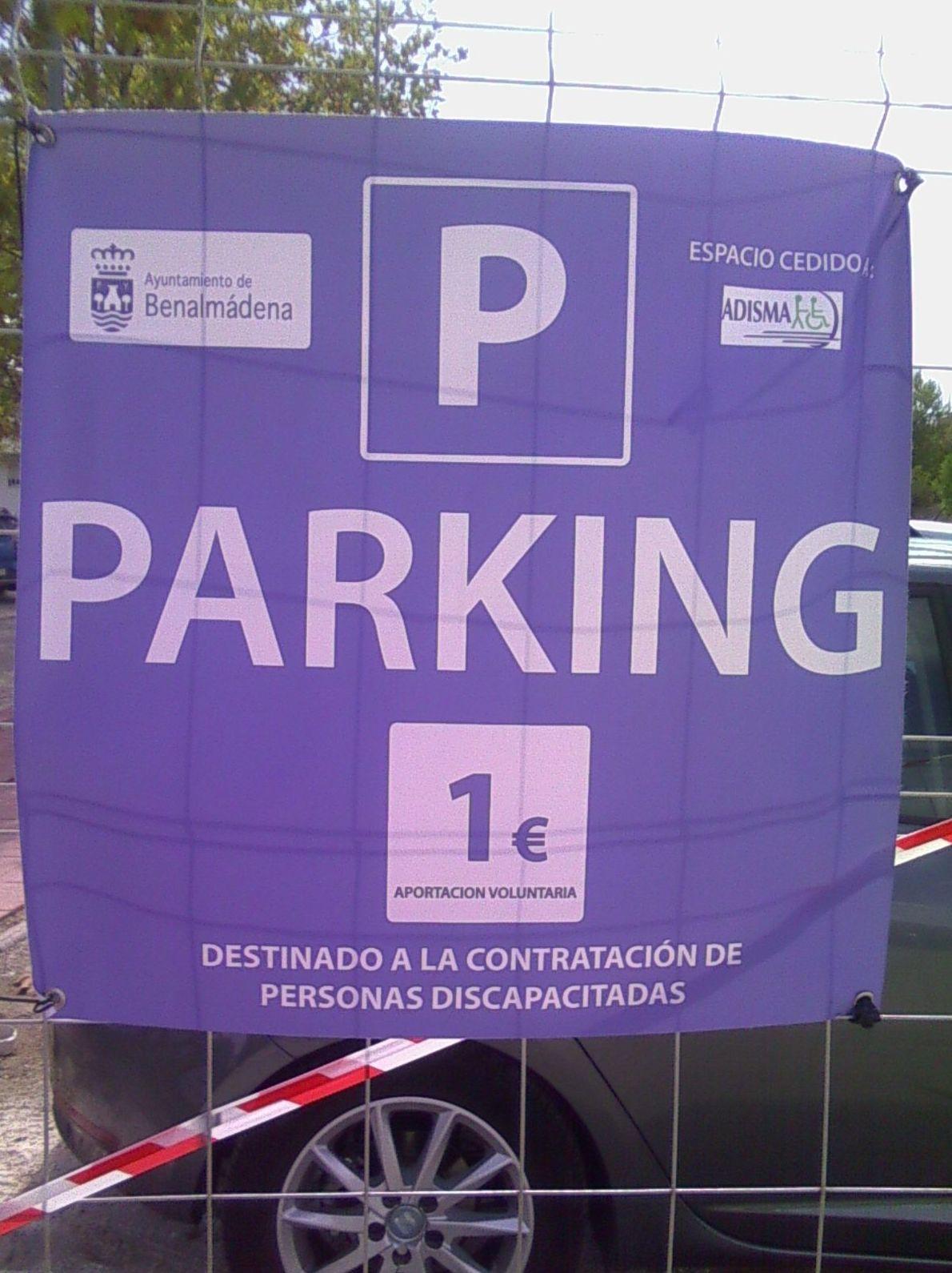 Foto 67 de Asociación de discapacitados en Málaga | Adisma