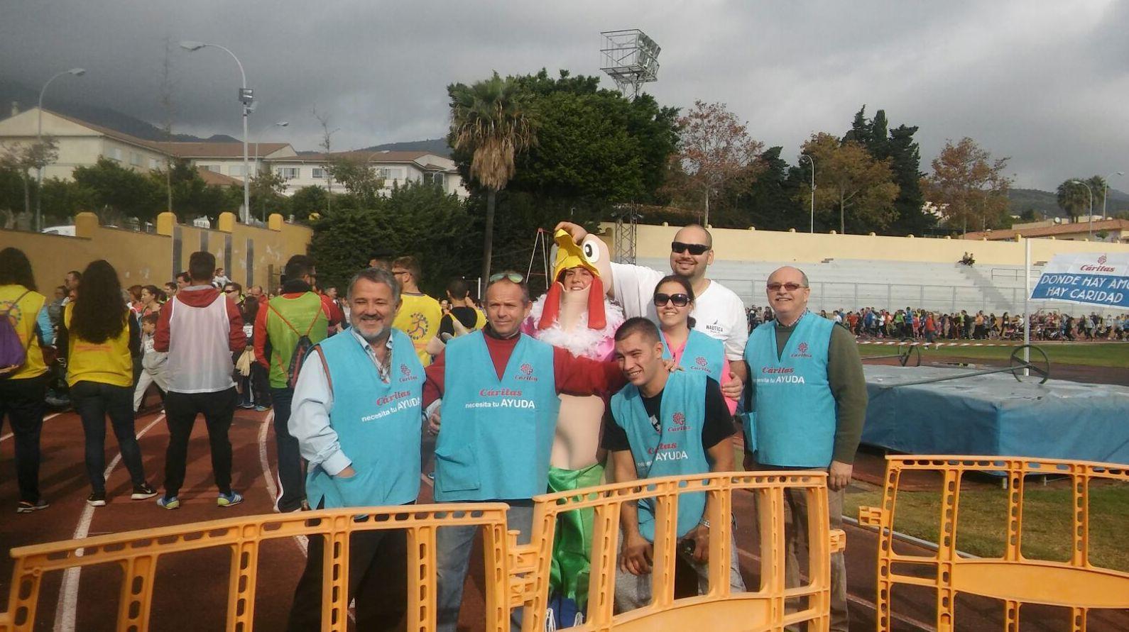Foto 133 de Asociación de discapacitados en Málaga | Adisma