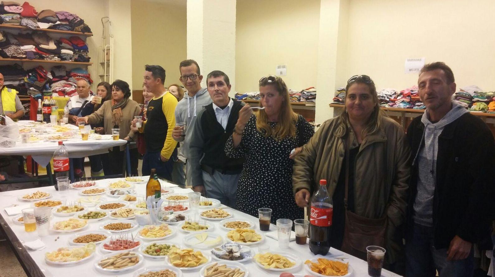 Foto 143 de Asociación de discapacitados en Málaga | Adisma