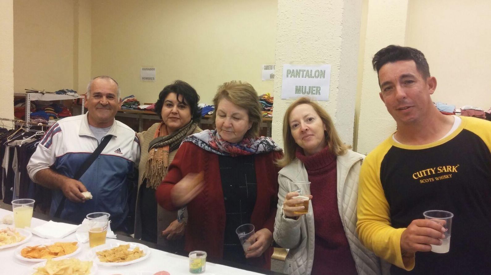 Foto 138 de Asociación de discapacitados en Málaga | Adisma
