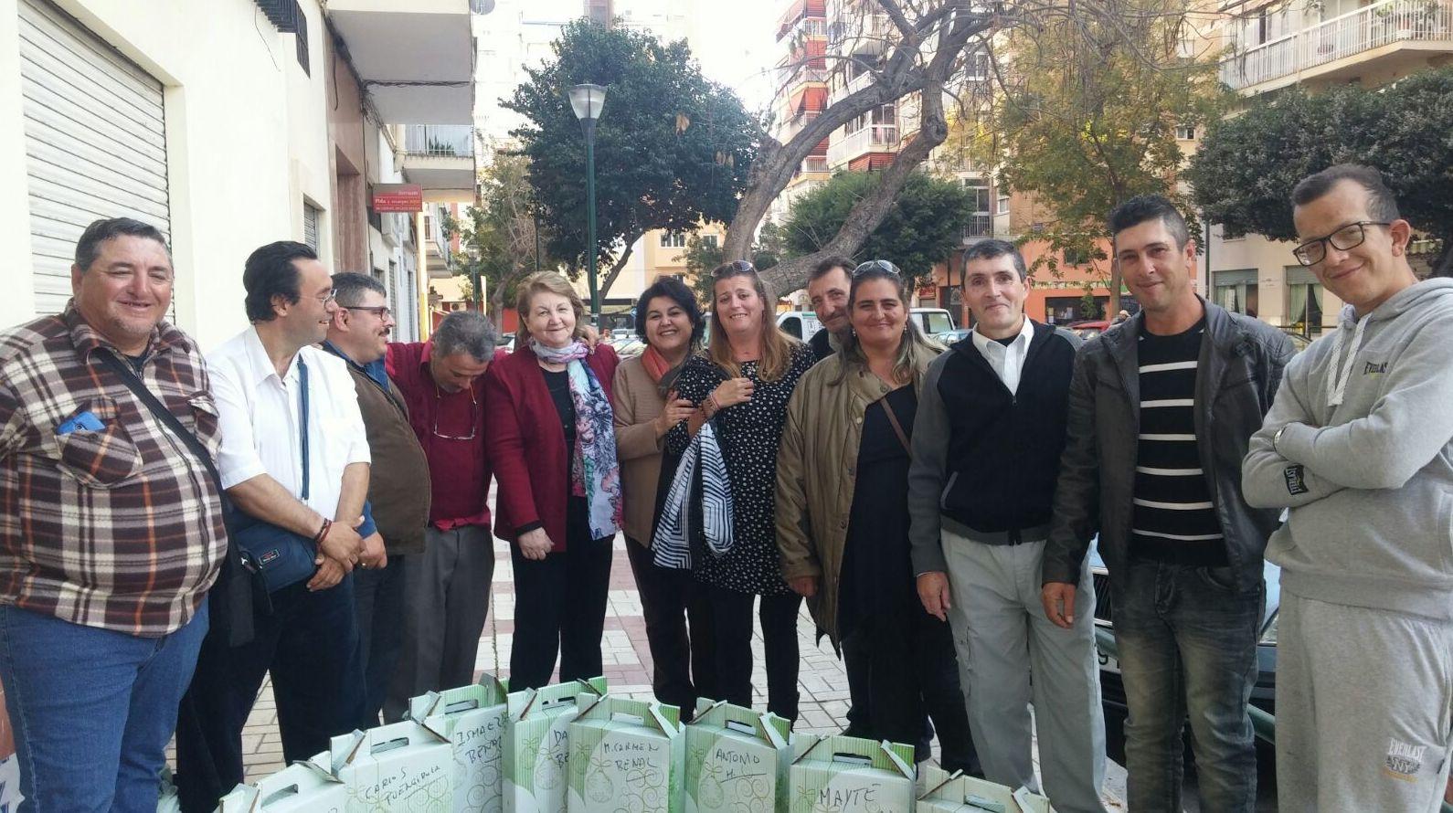 Foto 141 de Asociación de discapacitados en Málaga   Adisma