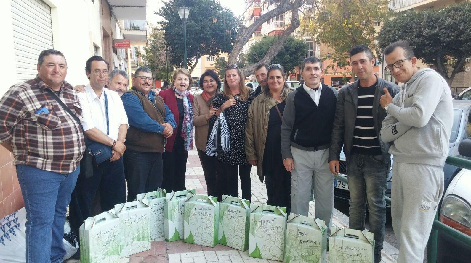 Foto 142 de Asociación de discapacitados en Málaga | Adisma