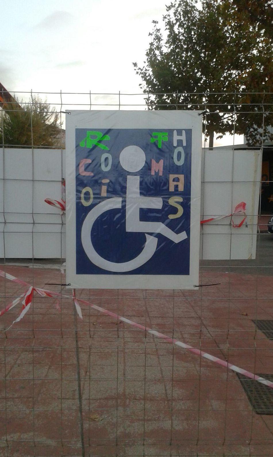 Foto 68 de Asociación de discapacitados en Málaga | Adisma