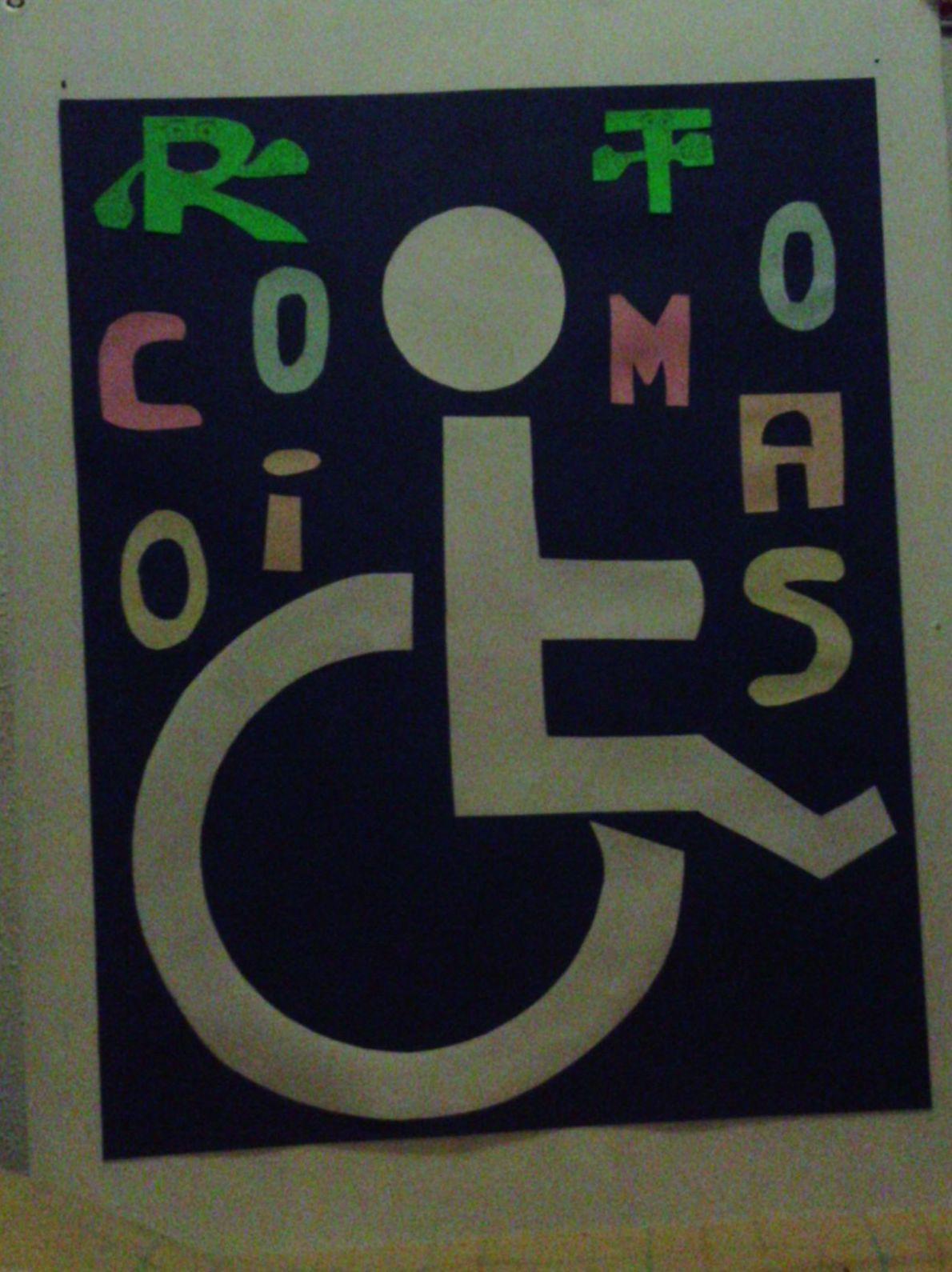 Foto 69 de Asociación de discapacitados en Málaga | Adisma