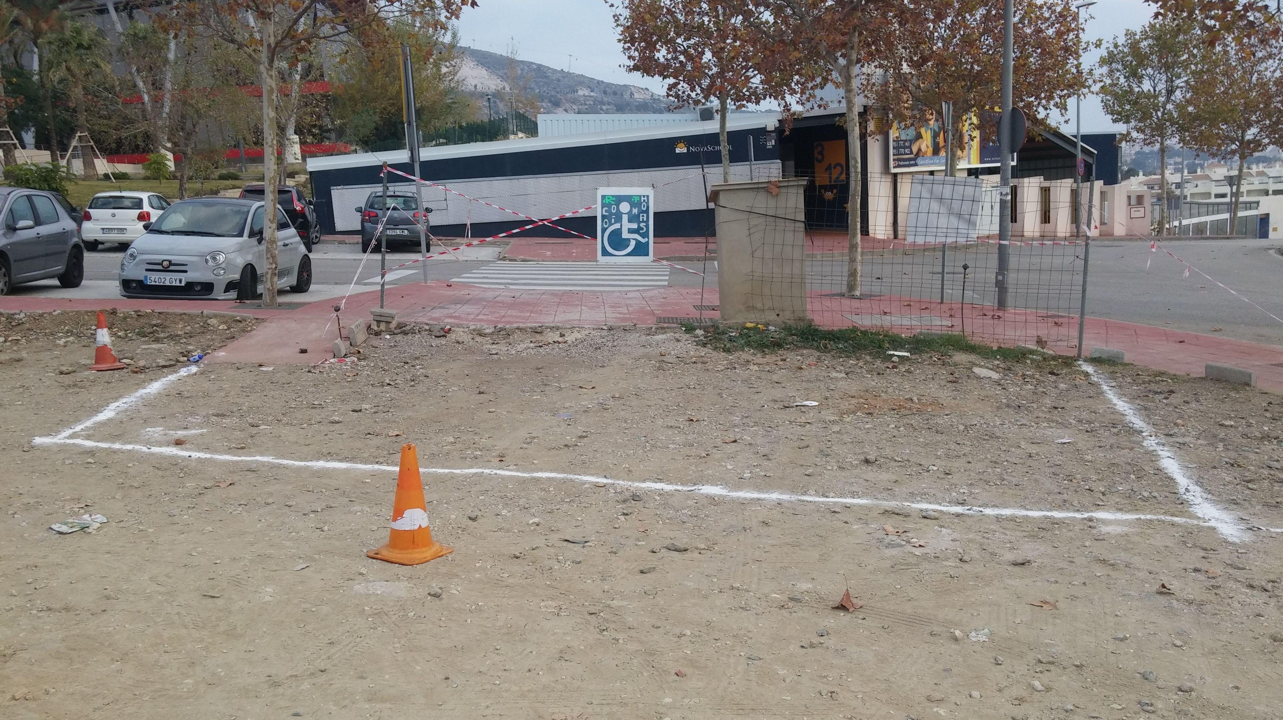 Foto 74 de Asociación de discapacitados en Málaga   Adisma